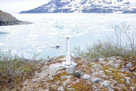 Haenke GPS Base, photo 1